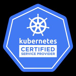 Kumina Certified Kubernetes Partner